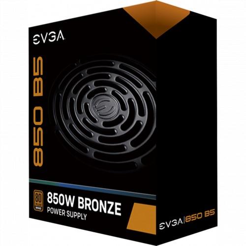 Блок питания EVGA B5 V2 (220-B5-0850-V2)