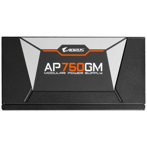 Блок питания Gigabyte GP-AP850GM (GP-AP850GM)