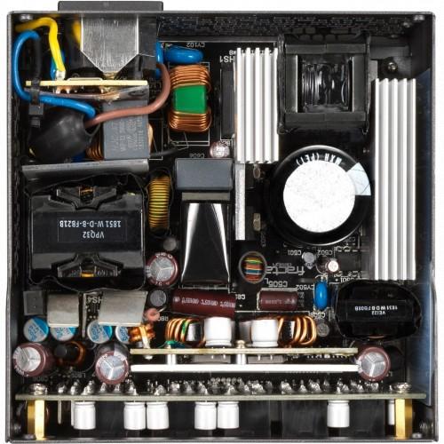 Блок питания FRACTAL DESIGN FD-PSU-ION-SFX-650G-BK-EU (FD-PSU-ION-SFX-650G-BK-EU)