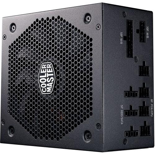 Блок питания Cooler Master MPY-650V-AFBAG-EU (MPY-650V-AFBAG-EU)
