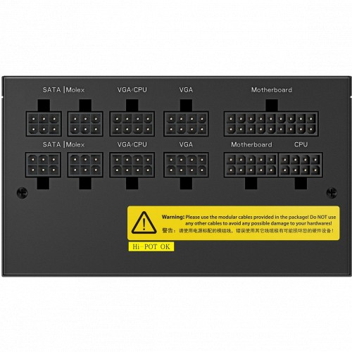 Блок питания Deepcool DQ850-M-V2L (DQ850-M-V2L)