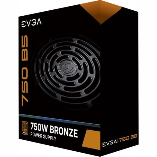 Блок питания EVGA 220-B5-0750-V2 (220-B5-0750-V2)