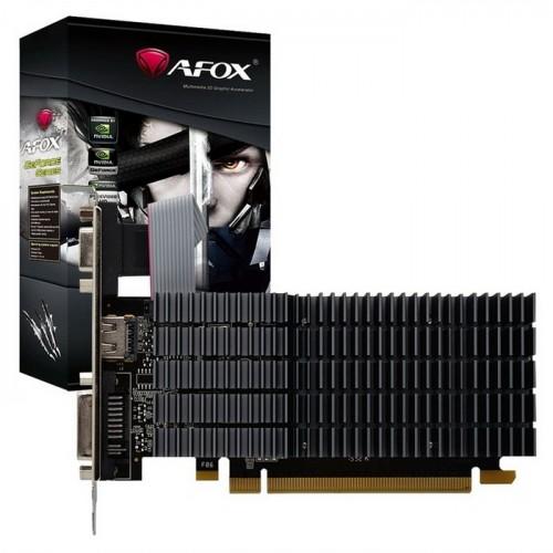 Видеокарта AFOX AF210-1024D2LG2 (AF210-1024D2LG2)