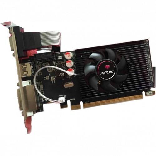 Видеокарта AFOX Radeon R5 230 AFR5230-2048D3L4 (AFR5230-2048D3L4)