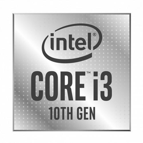 Процессор Intel Core I3-10100T (CM8070104291412)