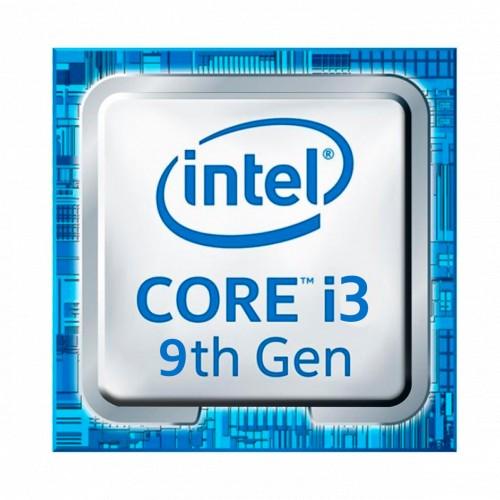 Процессор Intel Core i3-9100F (SRF6N)
