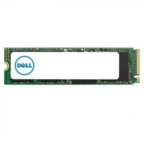 Внутренний жесткий диск Dell 2 ТБ (400-BKKE)