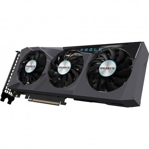 Видеокарта Gigabyte GeForce RTX 3070 EAGLE OC LHR 8G (GV-N3070EAGLE OC-8GD 2.0 LHR) (GV-N3070EAGLE OC-8GD 2.0)