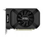 Видеокарта Palit GeForce 1050 Ti StormX