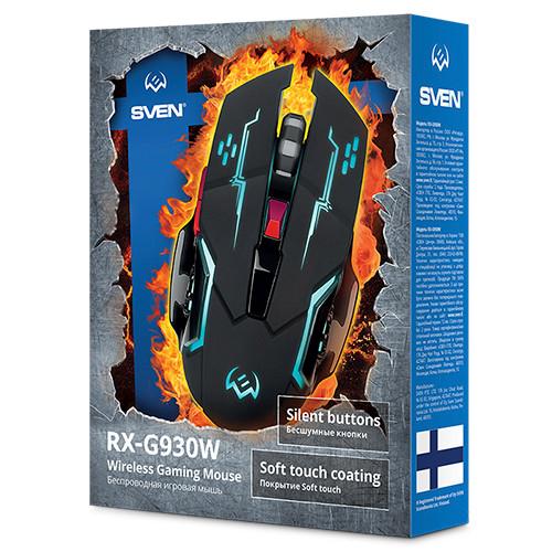 Мышь Sven RX-G930W (SV-018412)