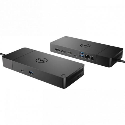Аксессуар для ПК и Ноутбука Dell Dock WD19S (WD19-4892)
