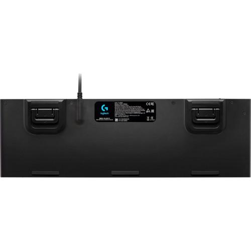 Клавиатура Logitech G815 LIGHTSYNC RGB GL Tactile (920-008984)