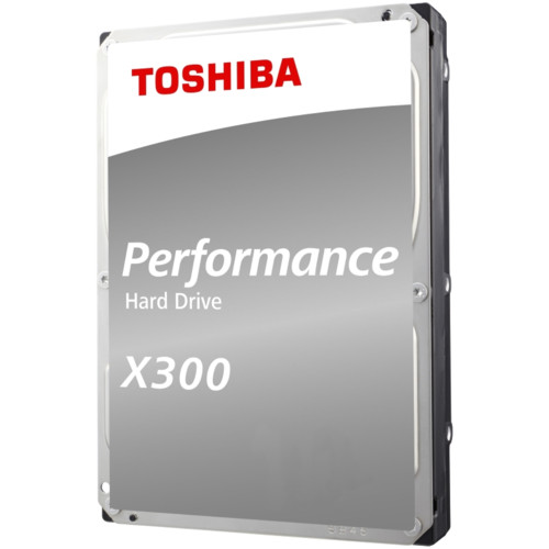 Внутренний жесткий диск Toshiba HDWR440UZSVA (HDWR440UZSVA)