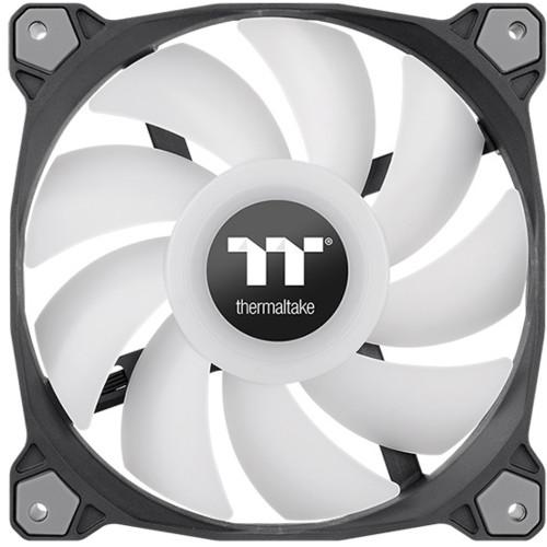 Охлаждение Thermaltake Pure Duo 14 ARGB Sync Radiator Fan (2-Fan Pack) (CL-F116-PL14SW-A)