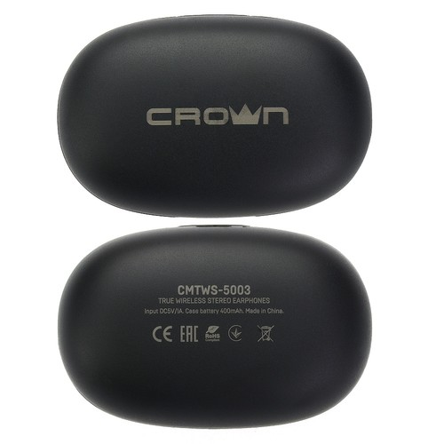 Наушники CROWN micro CMTWS-5003 (CMTWS-5003)