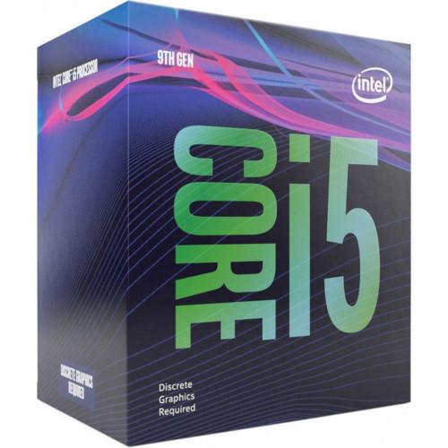 Процессор Intel CPU (Сore i5-9400 box)