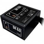Блок питания 1STPLAYER DK PS-600AX FULL MODULAR