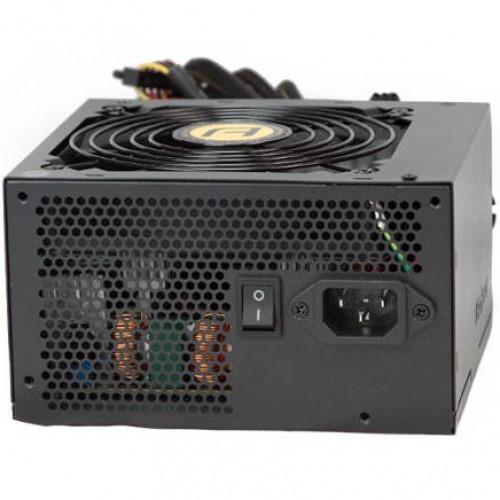 Блок питания Antec Neo ECO Modular (NE550M EC)