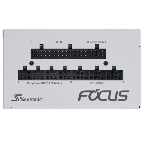 Блок питания Seasonic Focus GX-750 (SSR-750FX White)