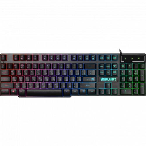 Клавиатура + мышь Defender Singularity MKP-118 (52118) (52118)