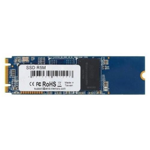 Внутренний жесткий диск AMD 480 ГБ (R5M480G8)