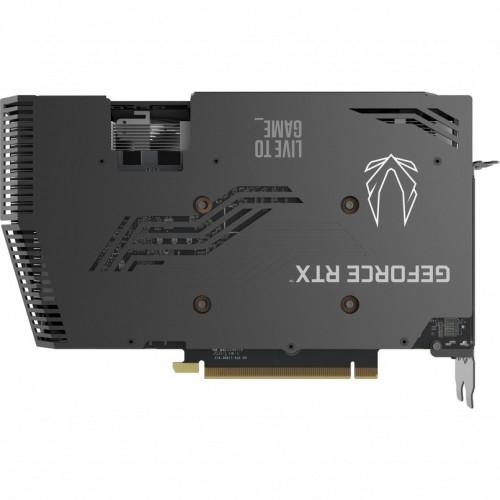 Видеокарта Zotac GeForce RTX 3070 Twin Edge OC LHR (ZT-A30700H-10PLHR) (ZT-A30700H-10PLHR)