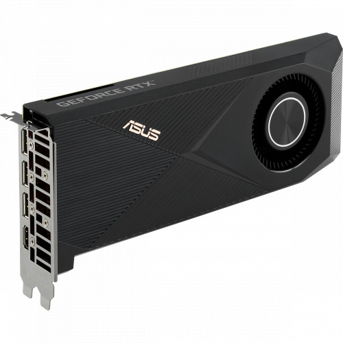 Видеокарта Asus Turbo GeForce RTX 3080 V2 10GB GDDR6X with LHR (TURBO-RTX3080-10G-V2)