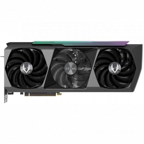 Видеокарта Zotac GeForce RTX 3080 Ti AMP Extreme Holo (ZT-A30810B-10P) (ZT-A30810B-10P)