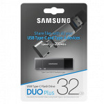 USB флешка (Flash) Samsung 32 ГБ