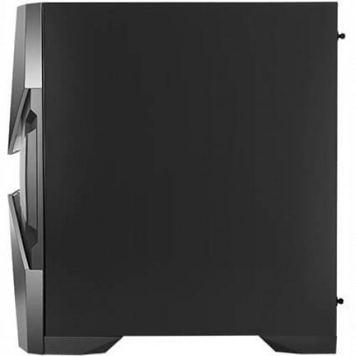 Корпус Antec Dark Avenger DA601 black (DA601)
