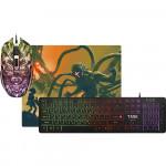Клавиатура + мышь Defender TARK C-779