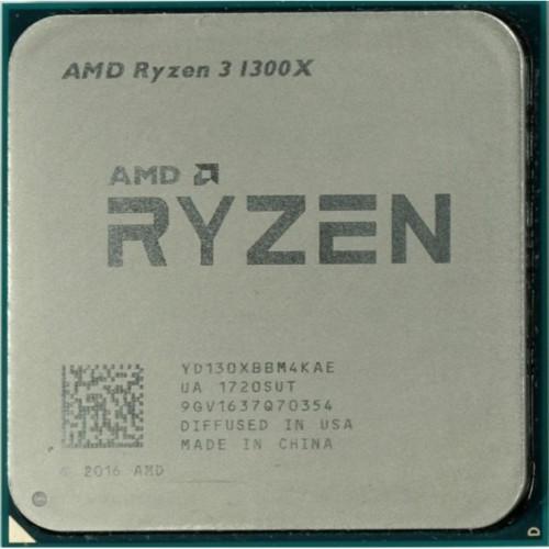 Ryzen 3 1300X Box