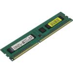 ОЗУ Kingston DDR-III 4GB (PC3-10600) 1333MHz