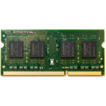 ОЗУ Kingston DDR-III 4GB (PC3-10600) 1333MHz SO-DIMM