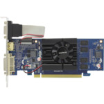 Видеокарта Gigabyte GeForce 210 1GB GDDR3 64-bit