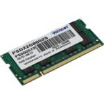 ОЗУ Crucial 2GB PC6400 DDR2 SO