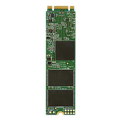 Внутренний жесткий диск Transcend 120GB (TS120GMTS820S)