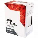 Процессор AMD A6 9500