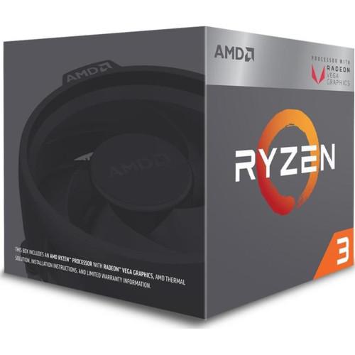 Ryzen 3 2200G BOX