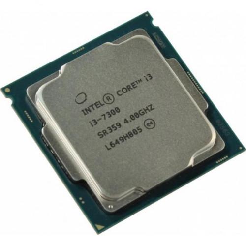 Core i3 7300 oem