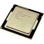 Процессор Intel Core i5-4670 tray
