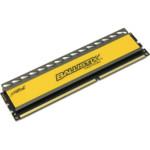 ОЗУ Crucial 4GB DDR3 1866 MT/s (PC3-14900)