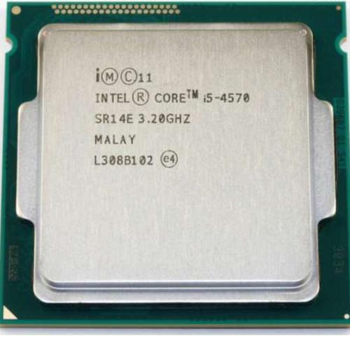 i5-4570 Box