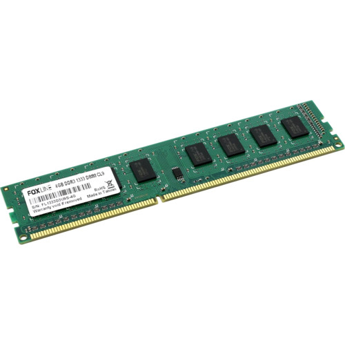 DIMM 4GB 1333 DDR3