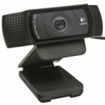 Web-камера Logitech HD Pro Webam C920