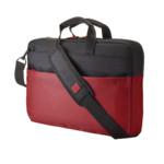 Сумка для ноутбука HP Europe Duotone Briefcase, Red, 15.6