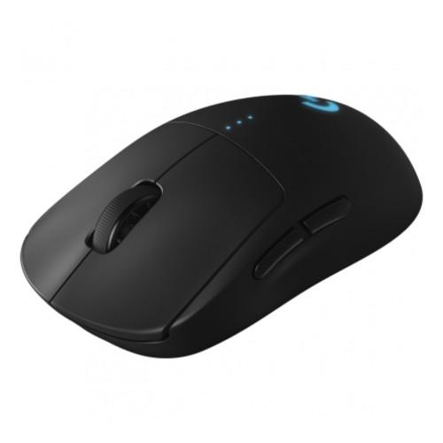 Мышь Logitech Mouse G PRO Wireless (910-005272)