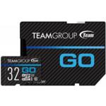 Flash карта Team Group Go MicroSD 32GB U3