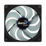 Охлаждение Aerocool Motion 12 plus Blue