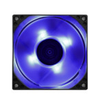 Охлаждение Aerocool Motion 8 Blue-3P
